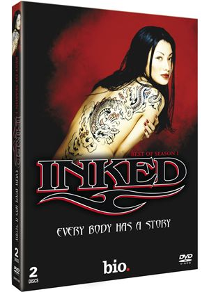 Inked: Best Of Season One