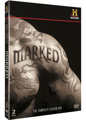 Marked - Complete Season One