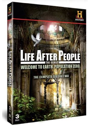 Life After People: Season Two
