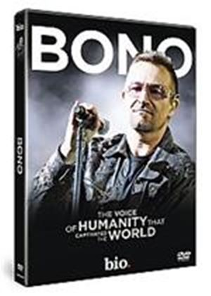 Bono - The Voice Of Humanity