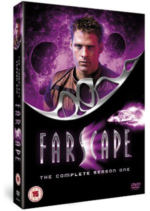 Farscape - Season 1 - Complete