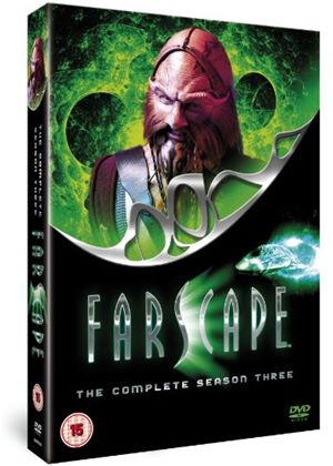 Farscape - Season 3 - Complete