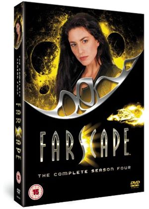 Farscape - Season 4 - Complete
