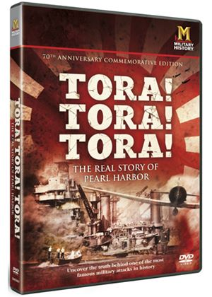 Tora! Tora! Tora! - The Real Story of Pearl Harbour