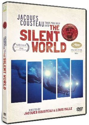 Jacques Cousteau - The Silent World
