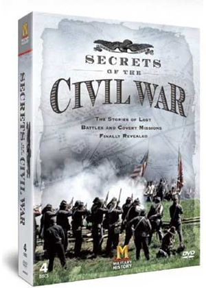 Secrets Of The Civil War