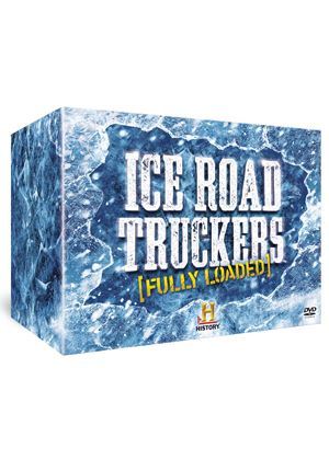 Ice Road Truckers: Fully Loaded
