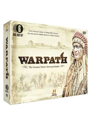 Warpath - The Greatest Native American Battles