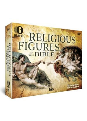 Religious Figures of the Bible