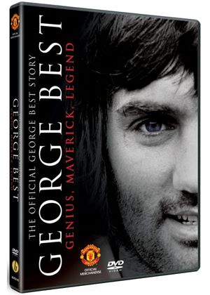 The Official George Best Story (Manchester United)