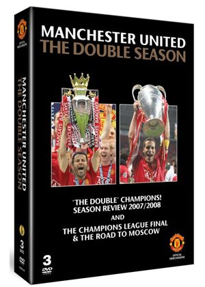 Manchester United: The Double Season