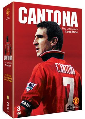 Cantona: The Complete Collection