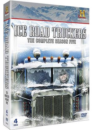 Ice Road Truckers - The Complete Season 5