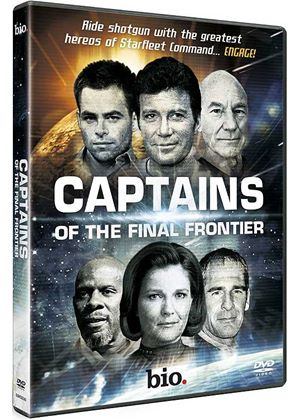 Captains Of The Final Frontier