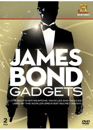 James Bonds Gadgets