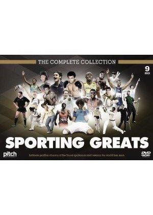 The Sporting Greats Collection
