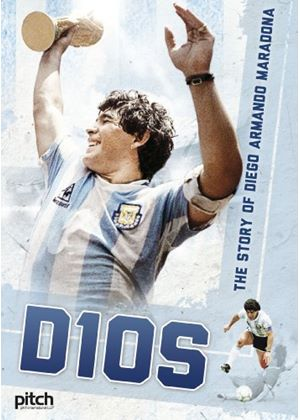 D10S - The Story of Diego Armando Maradona