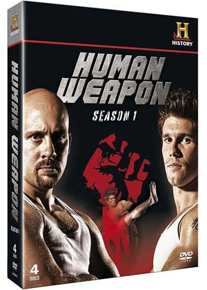 Human Weapon Season 1