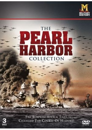 The Pearl Harbor Collection (3 Discs)