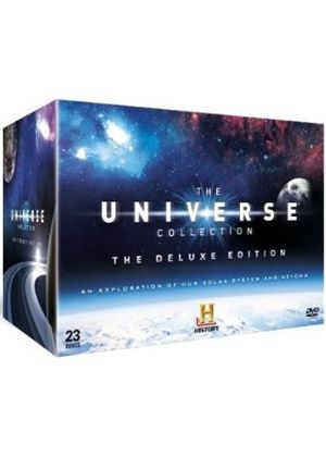 The Universe Collection:  Deluxe Edition