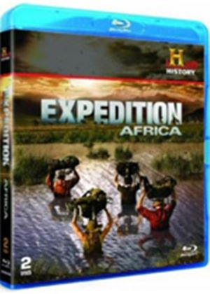 Expedition Africa (Blu-Ray)