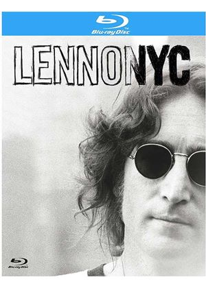 Lennon NYC (Blu-ray)