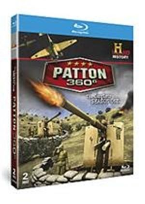Patton 360° - Series 1 - Complete