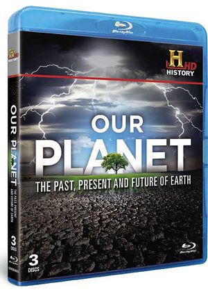 Our Planet (Blu-ray)
