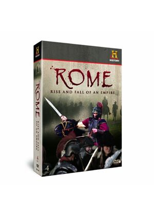 Rome - The Rise and Fall of an Empire