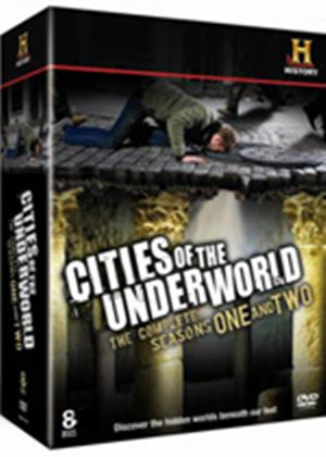 Cities Of The Underworld - Season 1 and 2