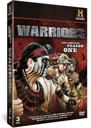 Warriors: The Complete Season 1