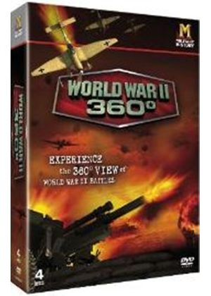 World War II 360°