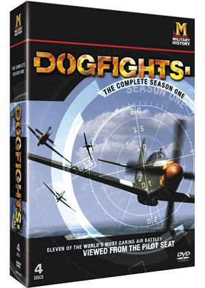 Dog Fights - Complete Season One