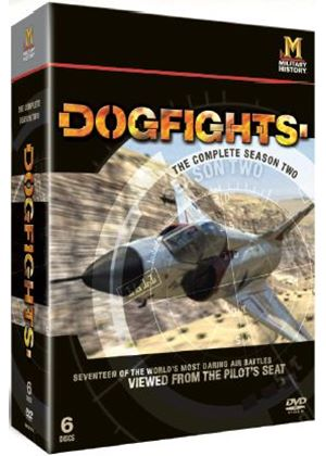 Dogfights - Series 2 - Complete