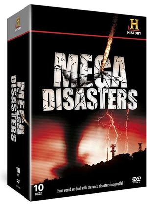 Mega Disasters Collection