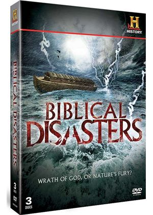 Biblical Disasters