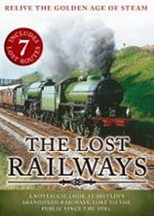 Lost Railways, The