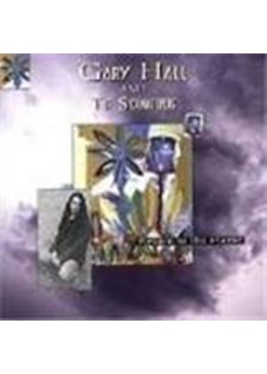 Gary Hall And The Stormkeepers - Return To The Flame
