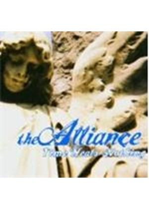 Alliance - Time Heals Nothing (Music Cd)