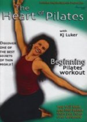 The Heart Of Pilates – Pilates For Beginners
