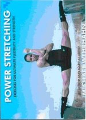 Power Stretching with Michael Wehrhahn