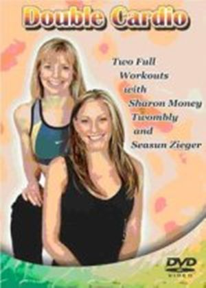 Double Cardio  With Sharon Money Twombly & Seasun