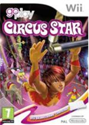 Go Play - Circus Star (Wii)