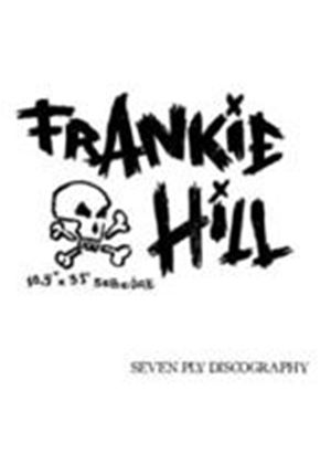 Frankie Hill - Seven Ply Discography (Music CD)
