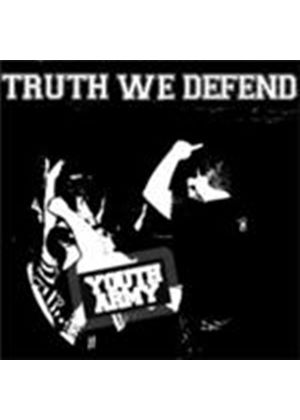 Truth We Defend - Youth Army (Music CD)