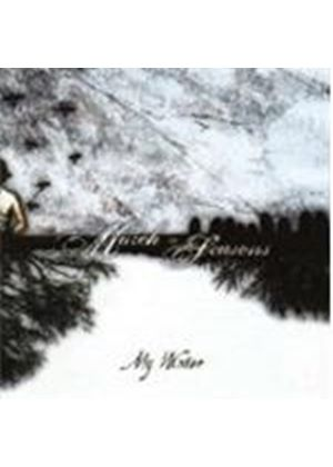 March Of Seasons  The - The March Of Seasons - My Winter (Music CD)