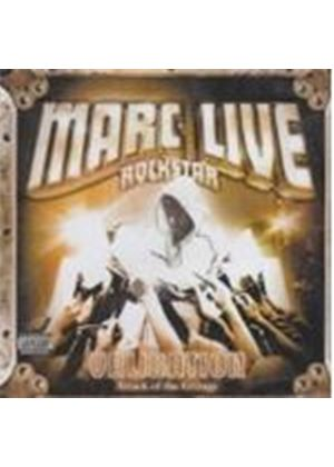 Marc Live - Validation [PA]