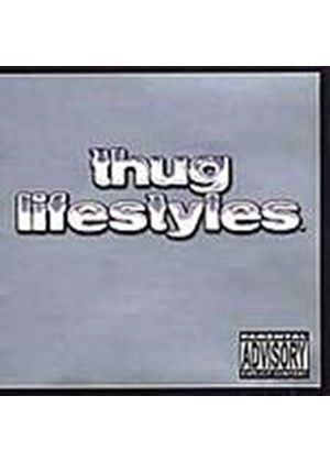 Various Artists - Thug Lifestyles (Music CD)