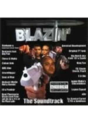 Various Artists - Blazin' [PA]