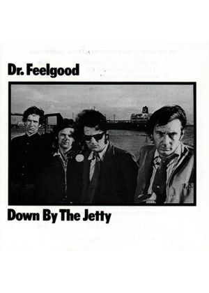 Dr. Feelgood - Down By The Jetty (Music CD)